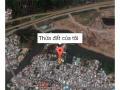 Bán nhanh đất 2 mặt tiền 376m2 khu biệt thự Bình Trưng Tây gần sông