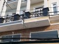 Nhà 1 trệt 3 lầu đúc 4 tấm mặt tiền kinh doanh đường thông 12m cách Dương Quảng Hàm 70m. 0902625070