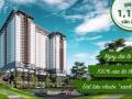 Chỉ 180 triệu sở hữu căn hộ Sunshine Avenue - vị trí 2 mặt tiền Võ Văn Kiệt Và An Dương Vương - Q8