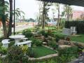 Bán đất dự án Central Garden, Lái Thiêu, TT thị xã Thuận An, vị trí đẹp. SHR. LH 0932152747
