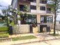 Bán nền Biệt thự Tứ Lập và Song Lập dãy E - D hướng Tây Bắc Jamona Home Resort. LH: 0938622086