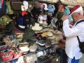 Bán kiot tại chợ Xóm Mới, Nha Trang