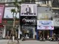 Cho thuê nhiều mặt bằng quận Hồng Bàng làm ngân hàng, showroom, nhà hàng, cafe cao cấp
