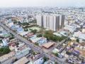 Đất mặt tiền An Phú Đông 03 đã có Sổ hồng riêng, Quận 12. Giá chỉ từ 3 tỷ 150 triệu.