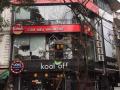 Cho thuê gấp nhà mặt phố 54 Hoàng Ngọc Phách, MT 10m, vị trí đẹp nhất phố