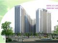Xuân Mai Complex ra mắt 3 tòa FGH chỉ từ 17tr/m2, đầy đủ nội thất, CK 15tr và 2%, vay LS 0%