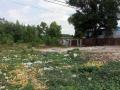 Cho thuê đất mặt tiền đường 25B, Long Thành, Đồng Nai.Tiện làm nhà xưởng, cửa hàng,cho thuê lâu dài