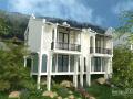 Chỉ 1,9 tỷ sở hữu ngay biệt thự 3 tầng sổ đỏ 150m2 kiến trúc kiểu Pháp tại MaiSon De Campagne Ba Vì