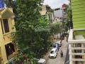 Cho người nước ngoài thuê căn hộ dịch vụ 85m2 khu Láng Hạ, Nguyên Hồng