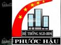 Điểm đến an toàn - nhận ký gởi mua bán KDC Khang An - hệ thống SGD Phước Hậu, hotline 0978686738