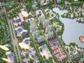 Bán gấp 2 suất ngoại giao shophouse An Bình City vị trí đẹp view quảng trường trung tâm giá 3.7 tỷ