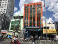 Chính chủ cho thuê 03 căn nhà liền kề ngay ngã tư Cách Mạng Tháng 8 - Nguyễn Thị Minh Khai, Quận 3