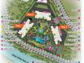 CH Palm Garden, quận 2 được thiết kế theo phong cách chuẩn Singapore cao cấp và hiện đại