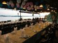 Không người trông coi sang lại nhà hàng gia đình bờ sông thoáng mát, lịch sự, lh: 01204603035