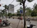 Cần bán mảnh đất mặt đường Vũ Tông Phan. 100m2 - mặt tiền 6.2m, 2 mặt thoáng, sổ đỏ