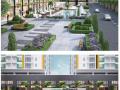 Bán hoặc cho thuê trung tâm thương mại Melody Residences Quận Tân Phú. LH 0932101106