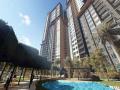 Căn hộ Palm Garden 1 PN, 2 PN, 3 PN. DT từ 46 - 128m2, giá mở bán chỉ 33 triệu/m2