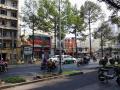 Bán gấp nhà MT Nguyễn Thái Học, gần Trần Hưng Đạo, 7.3x20m, cho thuê 90tr/th, giá 30 tỷ, 0909801003