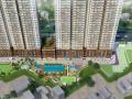 Cần nhượng lại căn hộ Đức Long Golden Land - Q7 - 77m2 - 2PN - 2WC - Giá 1 tỷ 9 LH 0902488255
