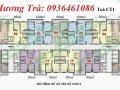 Chính chủ bán gấp CHCC 120m2, giá 25tr/m2 full nội thất, chung cư C37 Bắc Hà Tower