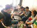 Cần sang quán cafe - hẻm lớn đường Điện Biên Phủ, Quận Bình Thạnh