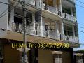 Chính chủ cần bán nhà, An Dương Vương, cách ĐL Võ Văn Kiệt 200m, P16, Q8, không qua cò, sàn MG