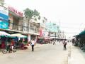Mở bán kiot trung tâm thương mại thị xã Kiến Tường, 15m2, 1.2 tỷ, chiết khấu cao