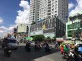 Chủ nhà cho thuê 3 căn nhà liền kề ngay ngã tư Nguyễn Đình Chiểu, Q3 ngay khúc sầm uất đông người