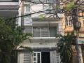 Cho thuê nhà nguyên căn đường xe container ngay chợ An Nhơn. LH 0909.954.333