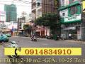 Cho thuê lô đất 800m2 đất gần sông Dinh trung tâm thị xã Ninh Hòa LH 0989777738
