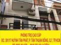 Chính chủ cho thuê phòng Đường Huỳnh Tấn Phát, Quận 7, Hồ Chí Minh. LH 0948575433