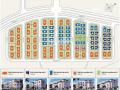 (Tin thật 100%) bán biệt thự Vinhomes Central Park (bảng giá mới nhất) hỗ trợ tới 70%