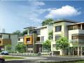 Bán biệt thự Ngoại Giao Đoàn 216m2 đến 450m2 từ 91tr/m2 có VAT và xây dựng. LH 0983638558