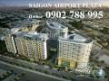 Cần cho thuê CH 1PN, 2PN, 3PN Sài Gòn Airport Plaza, cạnh sân bay, giá rẻ, có NT -  LH 0902788995