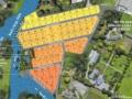 Đất nền giá rẻ gần khu đô thị mới Cửa Cạn LH: 01223012237