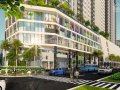 Cần bán 200m2 sàn văn phòng hạng A tòa nhà chung cư Lê Văn Lương, giá rẻ. LH: 0906253386