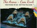 THE ARENA CAM RANH - DỰ ÁN SINH LỜI - KHÔNG ĐẦU TƯ HỐI HẬN CẢ ĐỜI. LIÊN HỆ: 093 6264 113.