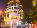 Cho thuê tầng 3 tòa nhà Mayfair số 20 Hàng Tre. Phù hợp kinh doanh cà phê, nhà hàng, pub, cafe