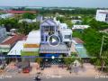 Bán biệt thự trung tâm thị trấn Phú Hòa, An Giang, LH 0984196033 Mr Bình