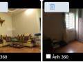 Cho thuê chung cư mini chính chủ, full nội thất tại Mỹ Đình