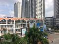 Cho thuê nhà phố, biệt thự làm văn phòng khu đô thị Him Lam, quận 7. Giá 20 - 70 triệu 0901414778