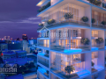 Luxurious Skyvillas in Ho Chi Minh City. Be one of 45 lucky people who own it!