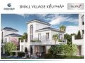 SwanBay - The most beautiful riverside French villa of phase 1. Call: +84903799818