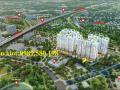 Bán kiot dự án Hà Nội Homeland Long Biên, 0989.580.198