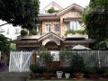 Bán biệt thự Phú Mỹ Hưng khu Cảnh Đồi có 5 PN, nội thất Châu Âu, ở ngay bán 30.5 tỷ 0977771919