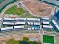 Biệt thự Palm Residence Keppel Land, P. An Phú, Q2, 9mx17m, 2 lầu, SD1, view TT hồ bơi, giá 16.5 tỷ
