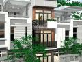 Bán nhà biệt thự phong cách hiện đại, giá 14,5 tỷ đường Xô Viết Nghệ Tĩnh, P. 25, Q. Bình Thạnh