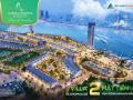 Mở bán nhà phố & villas cao cấp ven sông Hàn, Tặng 520 triệu ngày mở bán 17/11/2018