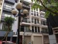 Chính chủ bán liền kề Dịch Vọng quận Cầu Giấy, DT: 115m2 MT 7m x 5 tầng thiết kế đẹp, LH 0987689138