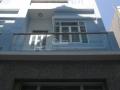 Cho thuê nhà số 79 đường Ba Vân, Phường 14, Q. Tân Bình